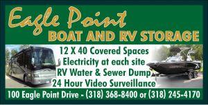EaglePointBoat&RVStorageSign