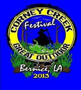 corney creek
