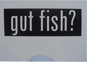 gutfish