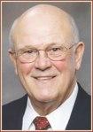 Mayor Stein Baughman, Jr.