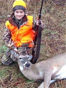 Hunter Bray