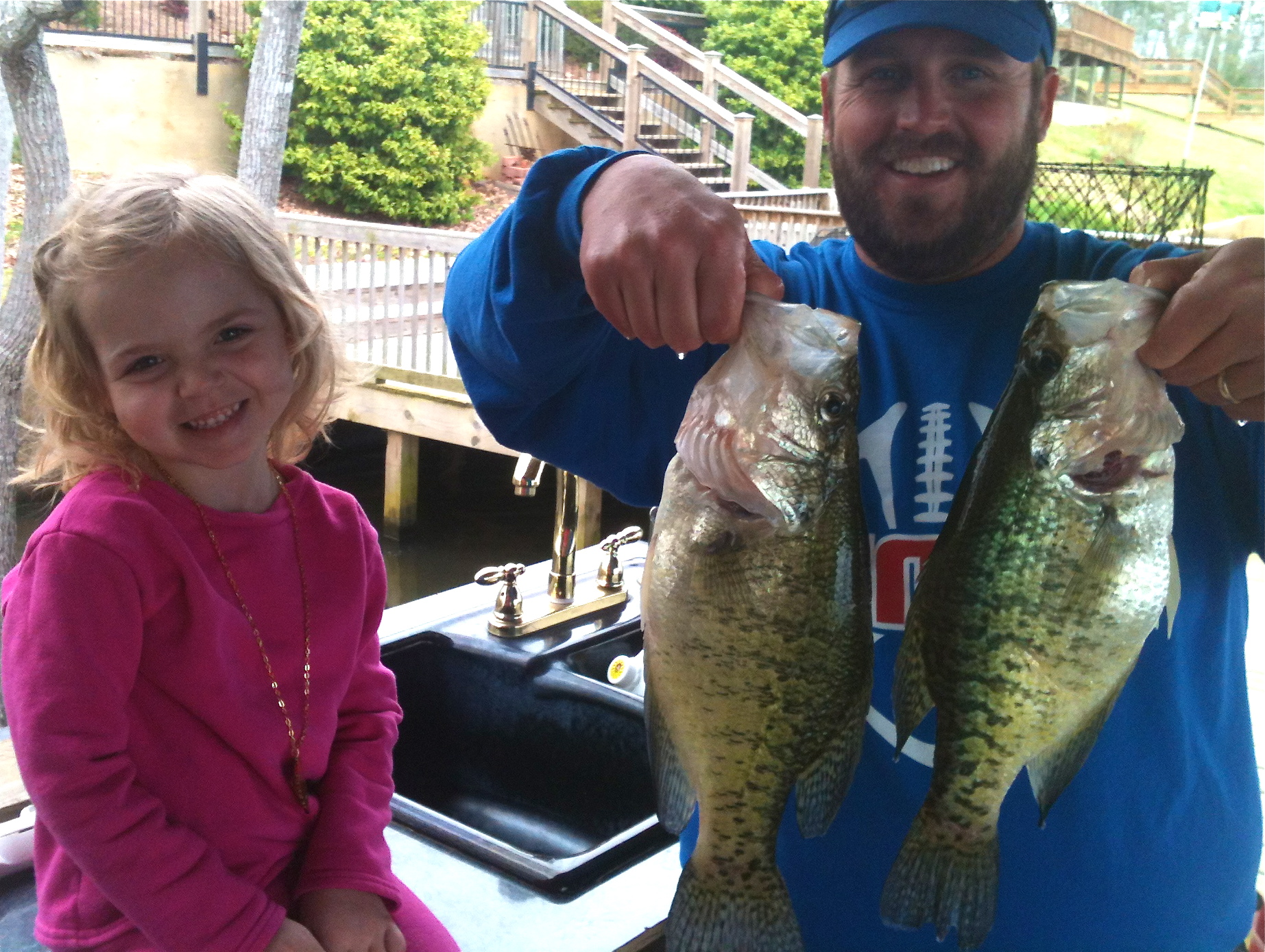 Wind aided fishing report lake darbonne life for Lake d arbonne fishing report