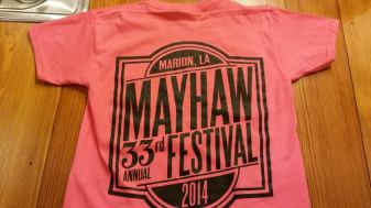 mayhaw