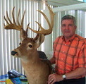 John Preaus killed this 15-point buck in Union Parish a few years back!
