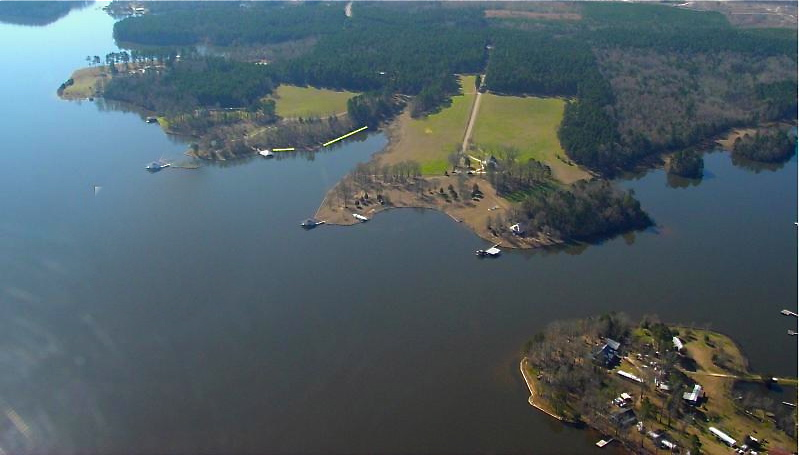 Caney lake annual meeting set lake darbonne life for Lake d arbonne fishing report