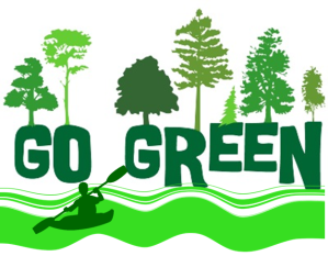 go green paddle