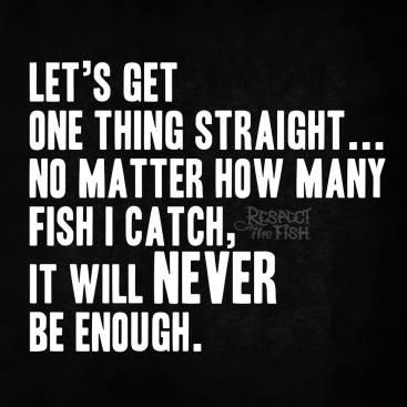 catch fish