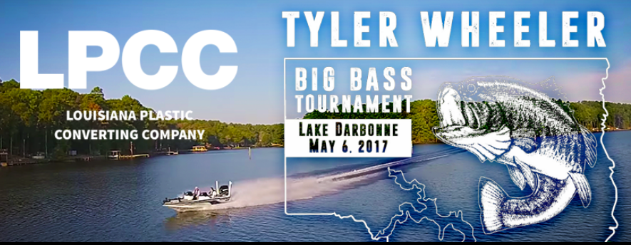 Tyler wheeler tournament lake darbonne life for Lake d arbonne fishing report